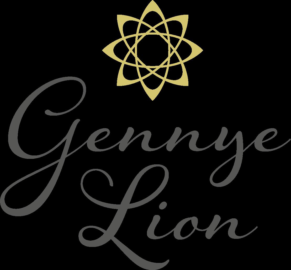 Gennye-Lion-Logo